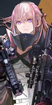 《少女前线》战术人形心智升级汇总