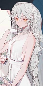《少女前线》2019婚纱主题装扮大全