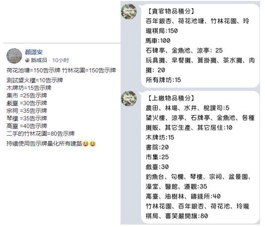 《江南百景图》告示牌用途介绍