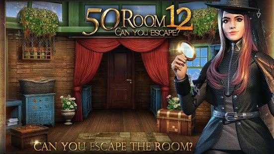 密室逃脱:挑战100个房间十二