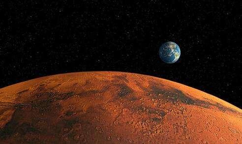 《抖音》火星视角是什么梗