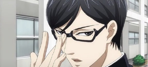 《微博》眼镜让1更1让0更0是什么梗