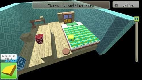 方块像素逃脱最新版