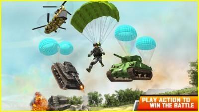 坦克极限战最新版