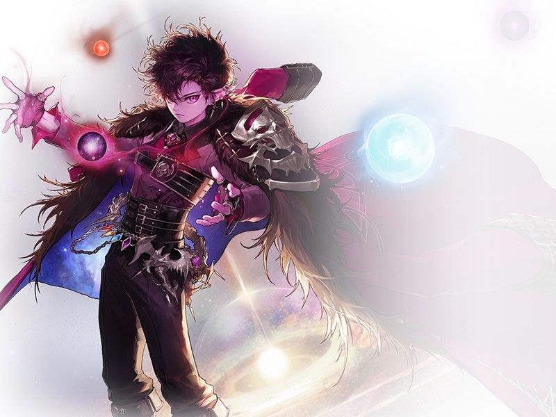 《DNF》男魔法师全职业三觉技能介绍