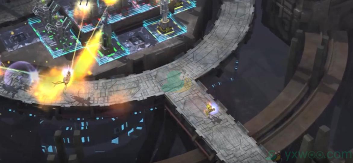 Epic喜加一《防御阵型:觉醒》免费领取地址
