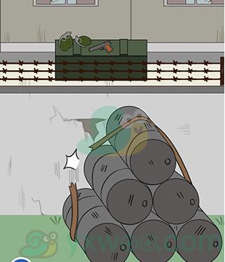 《逃离僵尸镇》1-12通关攻略
