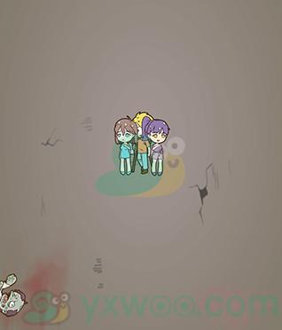 《逃离僵尸镇》2-1通关攻略
