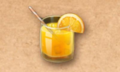 《明日之后》甜橙汁制作方法