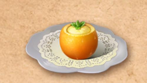 《明日之后》橙子蒸蛋制作方法
