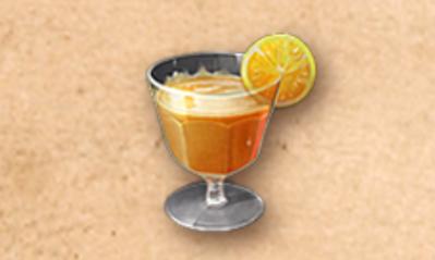 《明日之后》柠檬甜橙汁制作方法