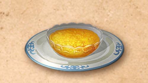 《明日之后》橙子酱制作方法