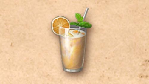 《明日之后》橙子撞奶制作方法