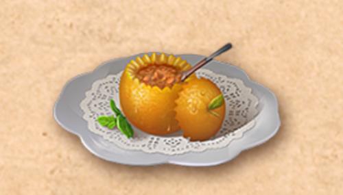 《明日之后》蟹酿橙制作方法