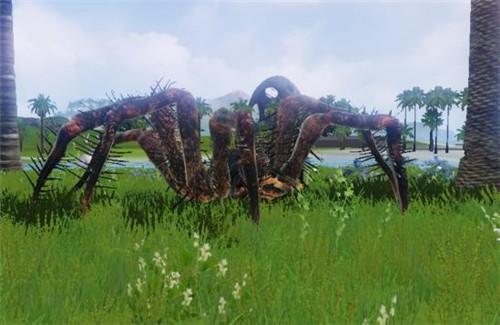 《妄想山海》山蜘蛛位置介绍
