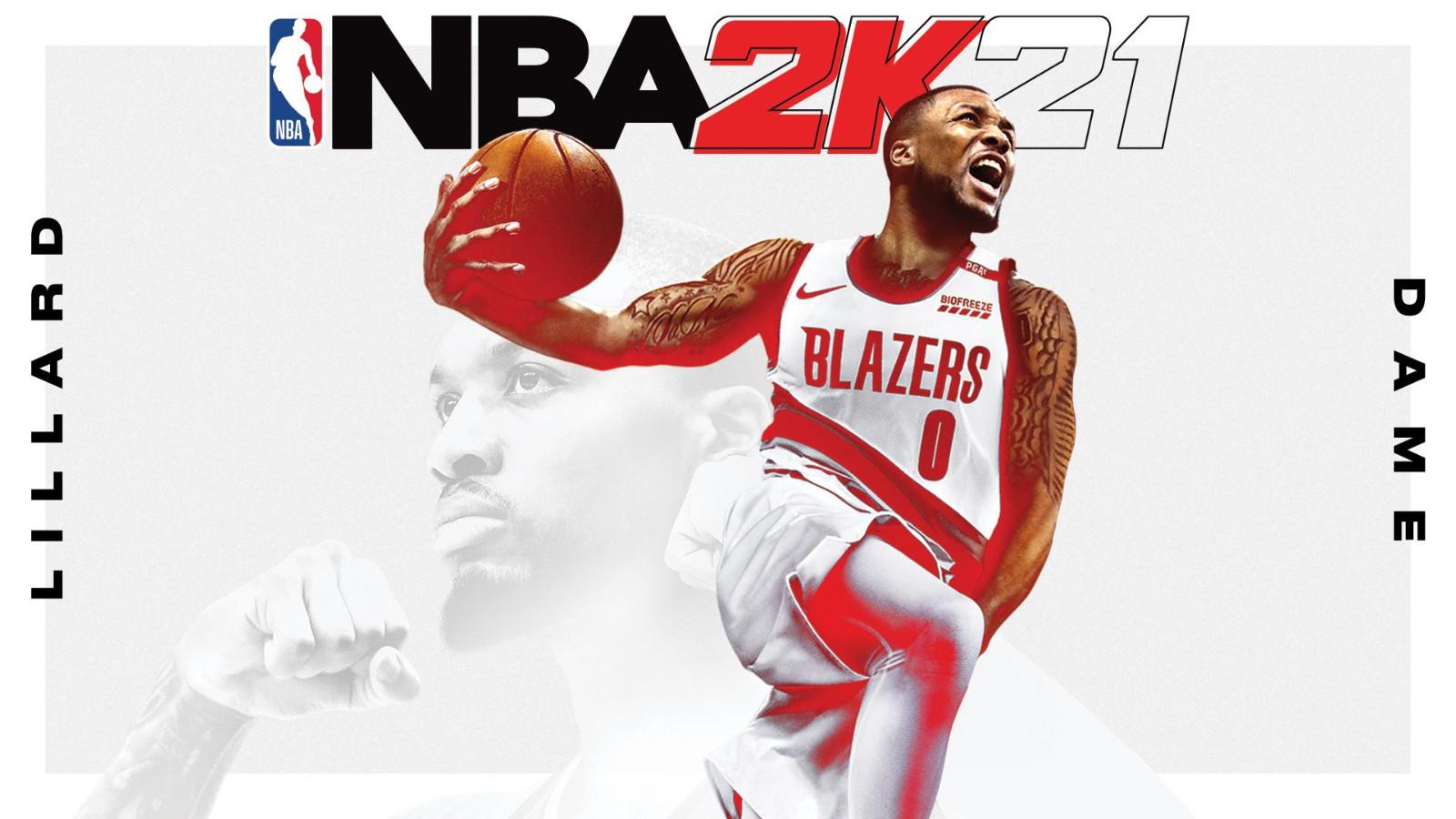 Epic5月21喜加一《NBA2K21》免费领取地址