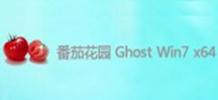 番茄花园GHOST windows7 SP1 X64 通用专业版系统下载