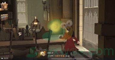 《哈利波特:魔法觉醒》第5封信3块拼图位置介绍