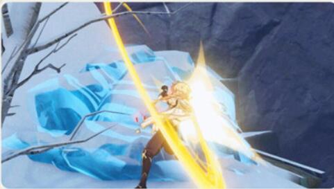 《原神》调查奇怪的冰任务攻略